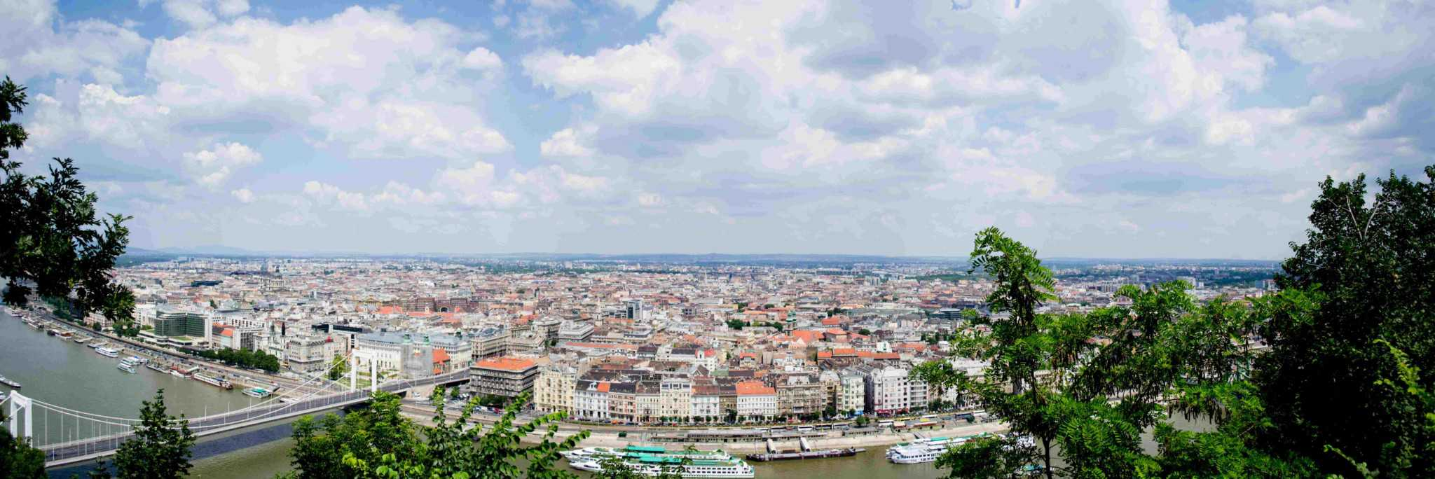 10 Favourite Things to Do in Budapest