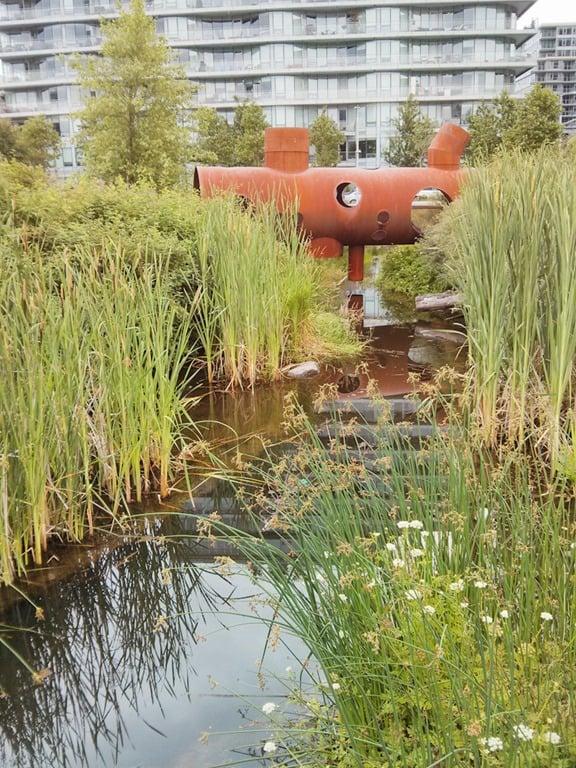 Southeast False Creek – A Vancouver Discovery