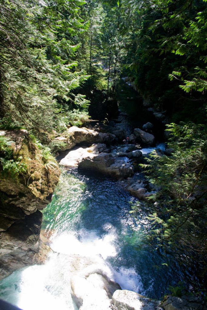 Lynn Canyon-22