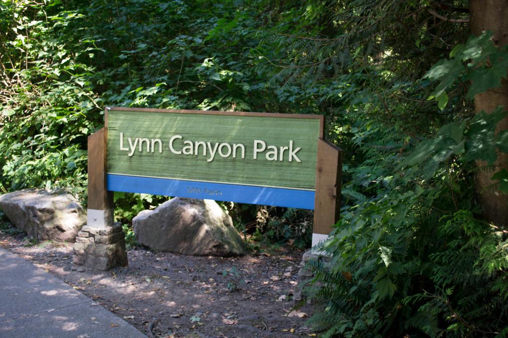 Lynn Canyon-27