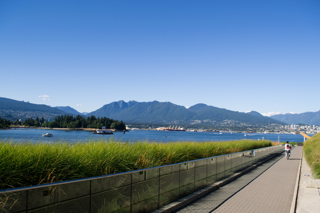 Vancouver Coal Harbour