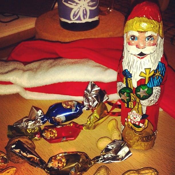 Dear Mikulás – Hungary's Santa Claus