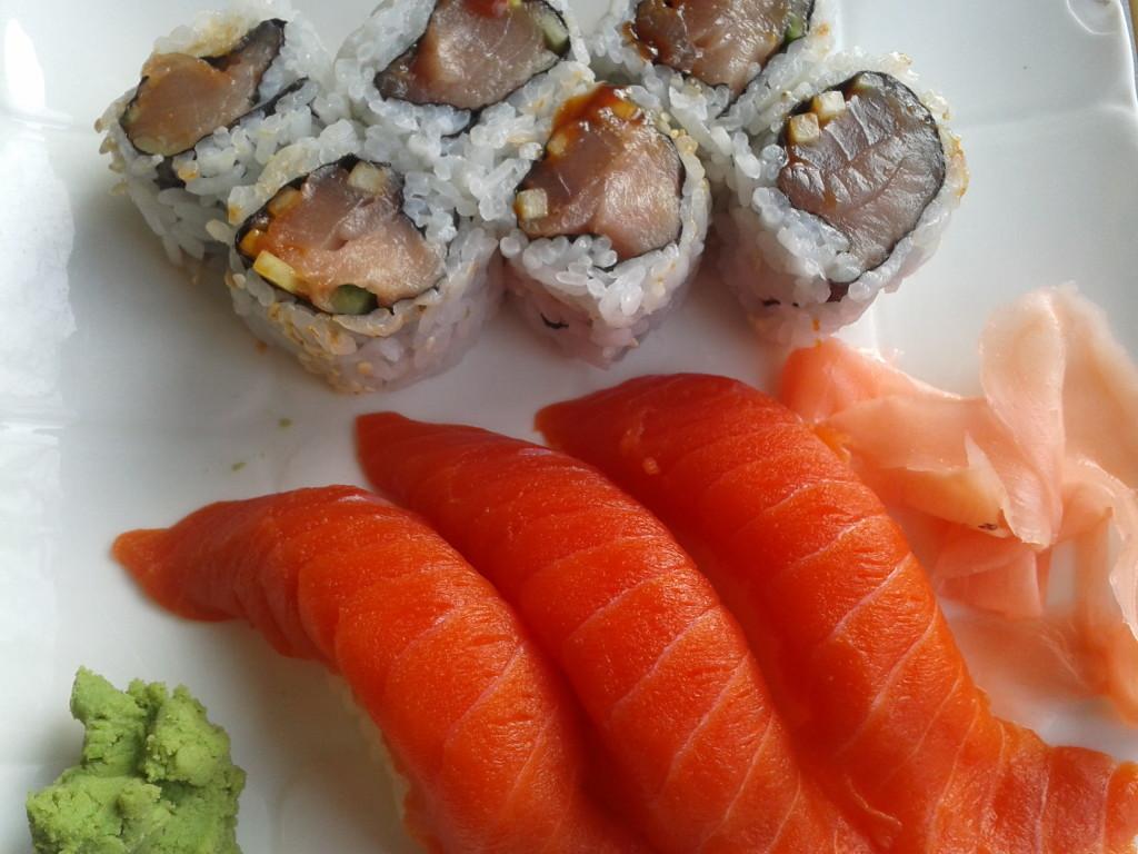 ki-sushi