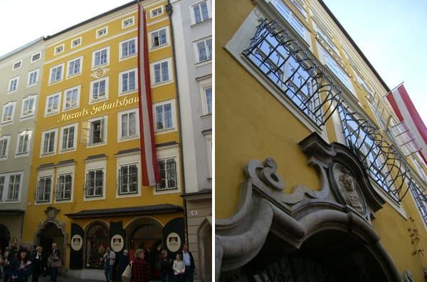 Mozart-Birthplace-Salzburg