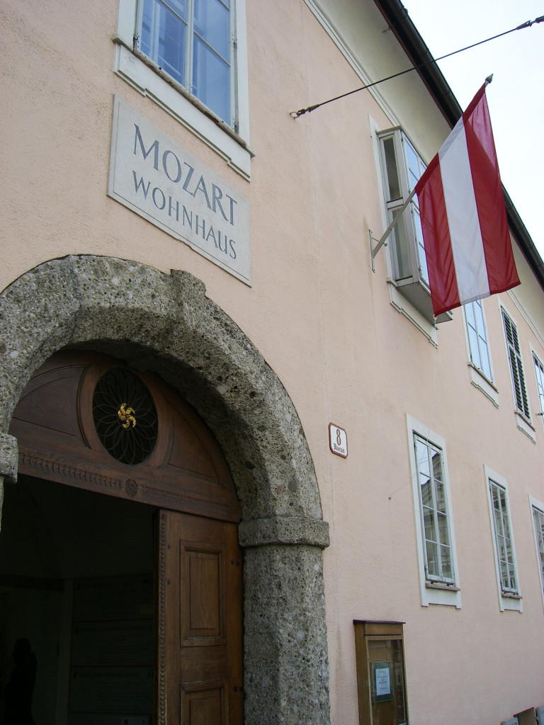 Mozart-Residence-Salzburg