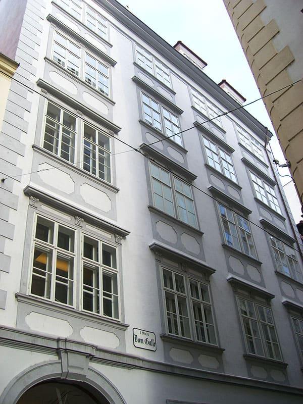 Mozart-Residence-Vienna