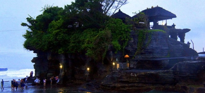 3 Most Beautiful Temples Not to Miss in Bali, Indonesia