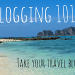 Travel Blogging 101 with A Dangerous Business