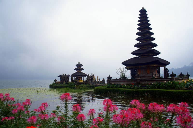 3 Beautiful Temples Not to Miss in Bali, Indonesia