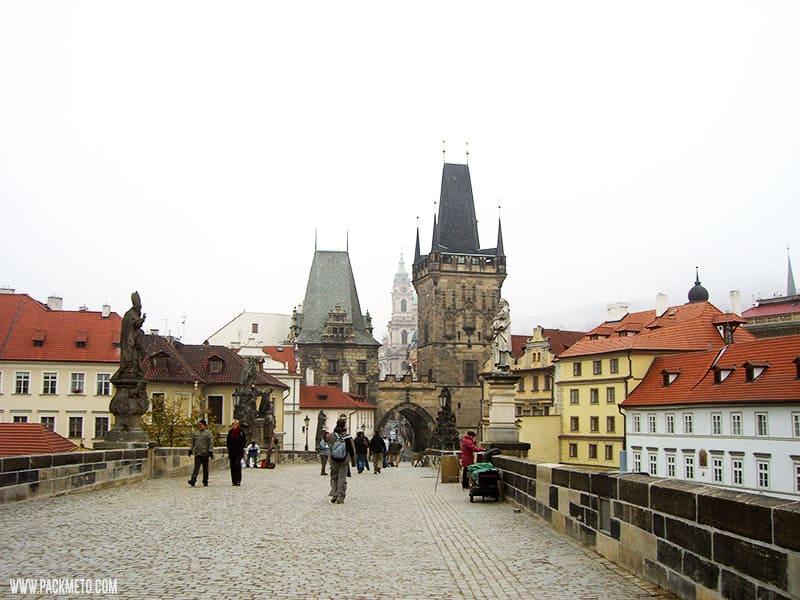 7 Free Things To Do in Prague