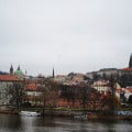 Prague-Skyline
