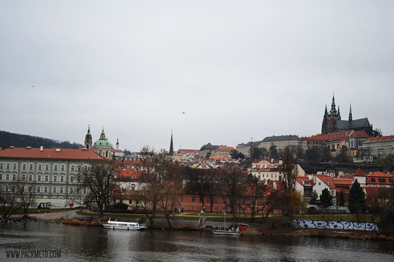 Prague: Where is My Love Story?