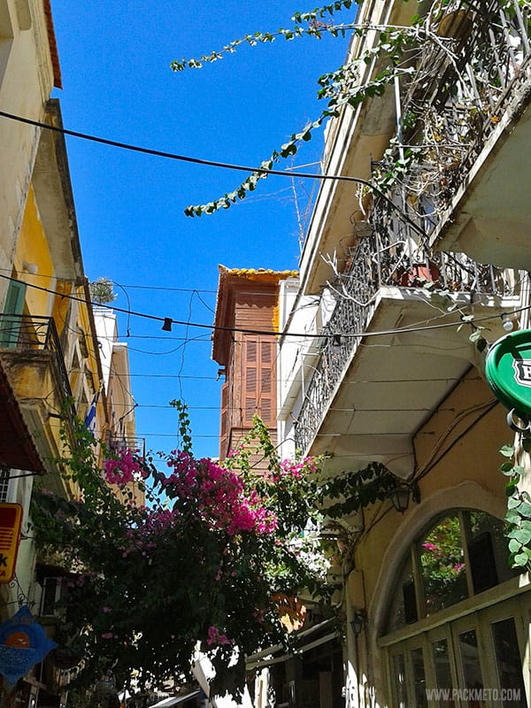 An Almost Theft, Beaches and a Fortress: Adventures in Rethymno, Crete
