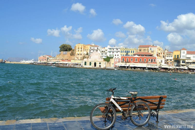 Chania – A Stunning Discovery on the Island of Crete