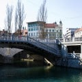 Triple Bridge -