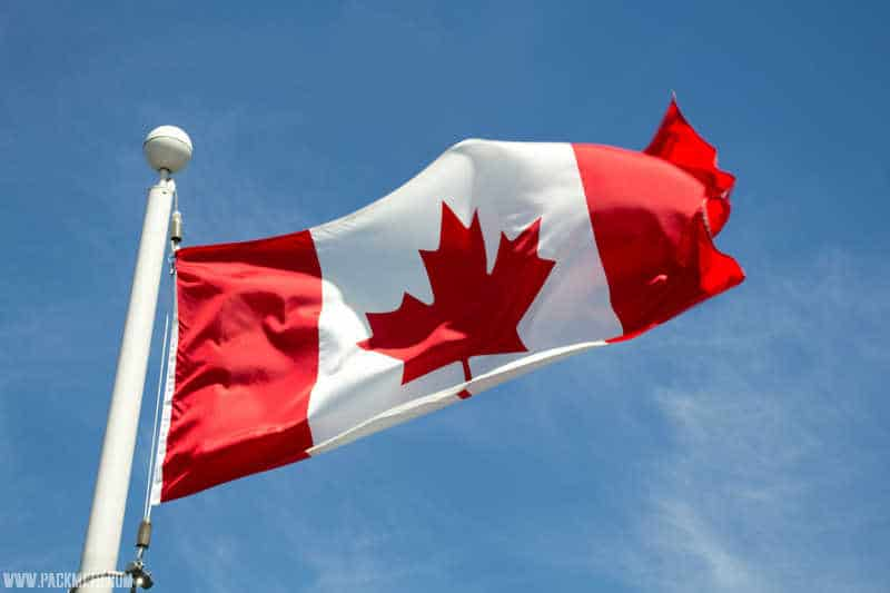 9 Reasons Why I Love Canada and Why You Should Too