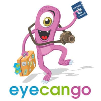 See where you can go with eyeCanGo