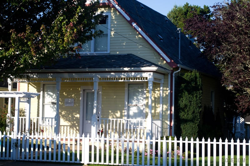 Florence Oregon House
