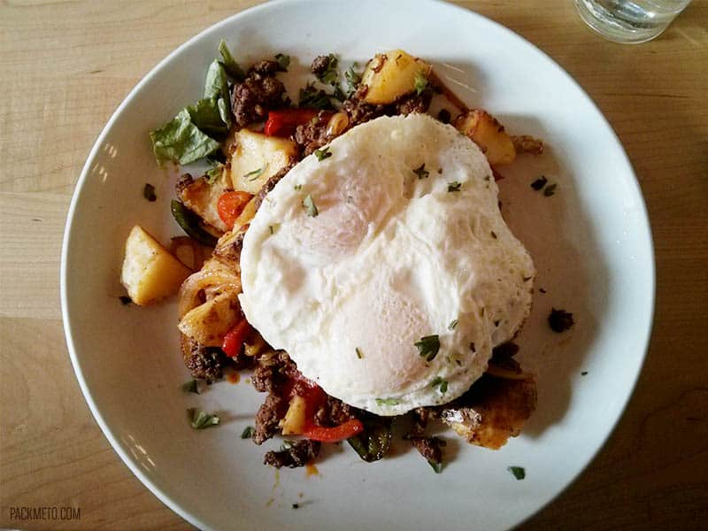 A Quick Tour Through the Portland Food Scene