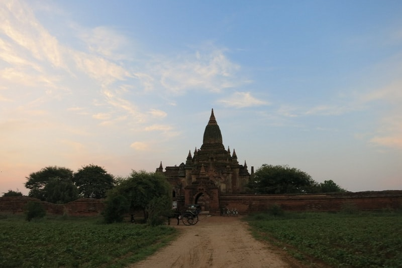 Highlights from 21 Days in Myanmar