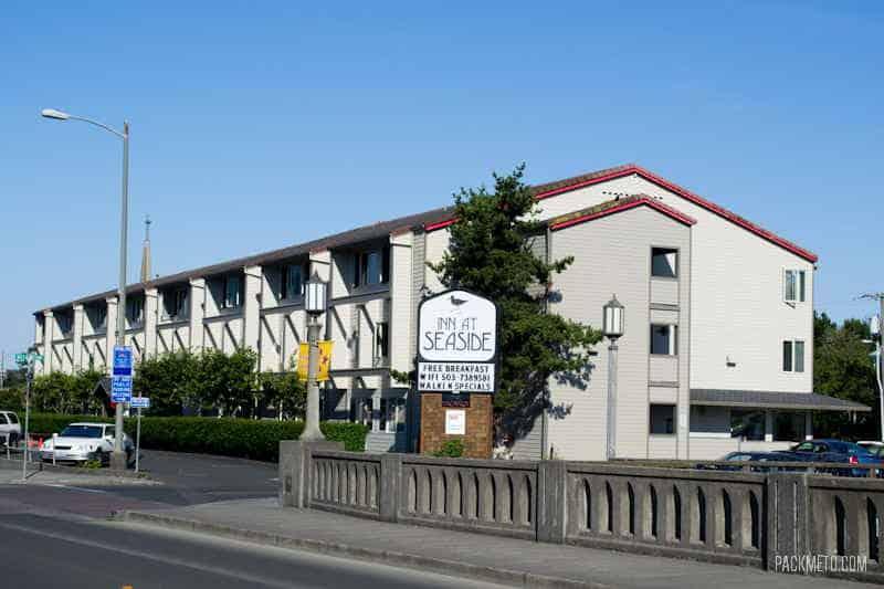 The Inn at Seaside | packmeto.com