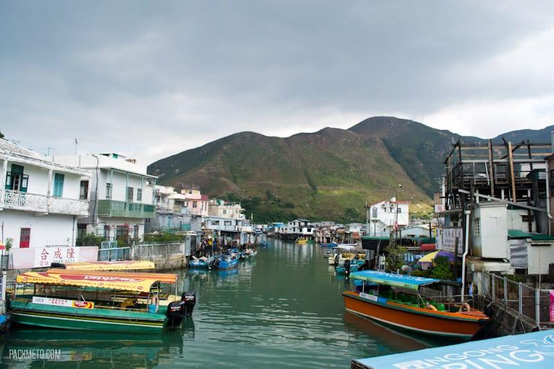 Beyond the Big Buddha – Other Things to Do on Lantau Island