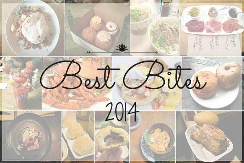Best Bites 2014