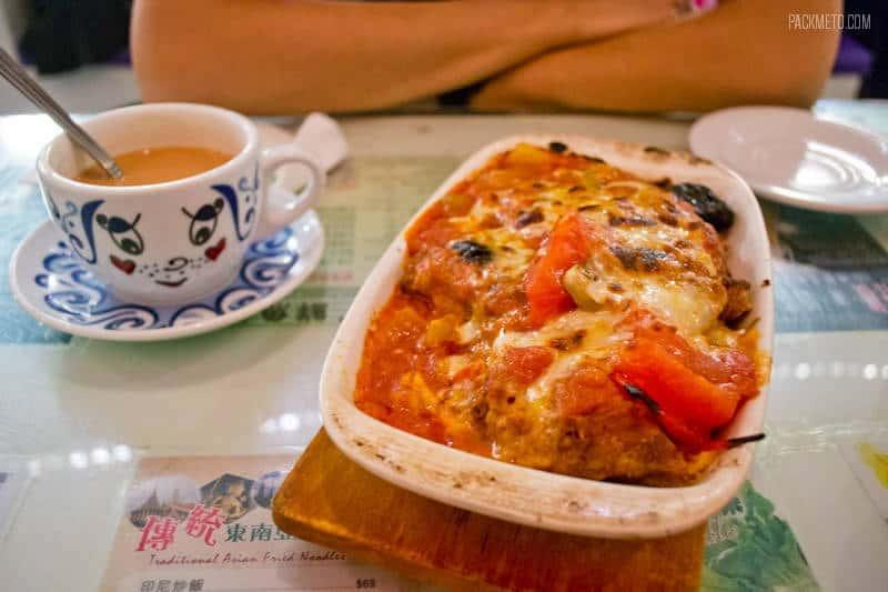 4 Must Eat Foods in Kowloon, Hong Kong
