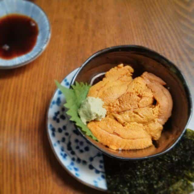 Uni Sushi By Yuji Vancouver Canada