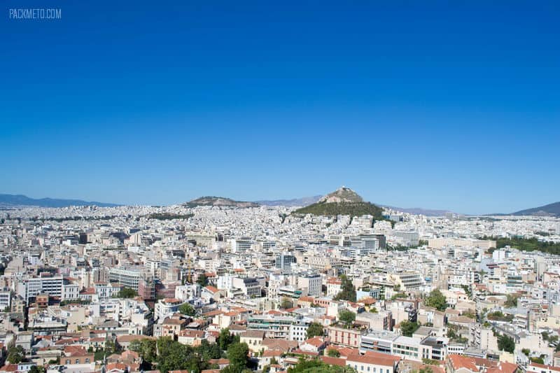 Things to Consider When Planning a Trip to Athens, Greece