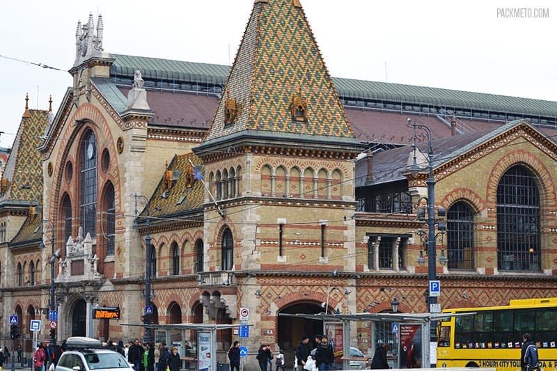Central Market Tram Stop