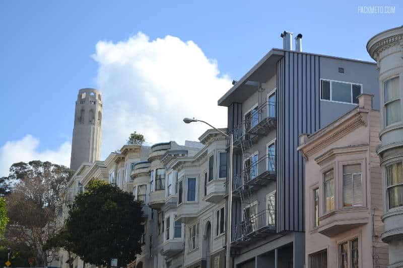 In Photos: Explore San Francisco's North Beach Neighbourhood | packmeto.com