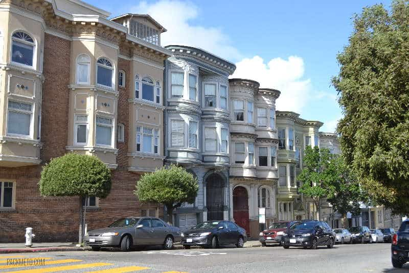 In Photos: San Francisco's North Beach Neighbourhood