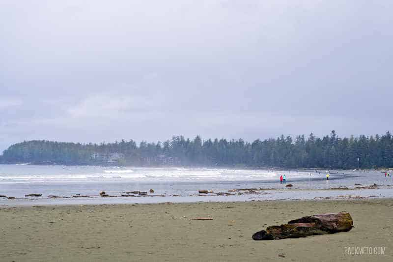 Chesterman Beach Tofino - 21 Stunning Photos of Tofino and Surrounding Areas | packmeto.com