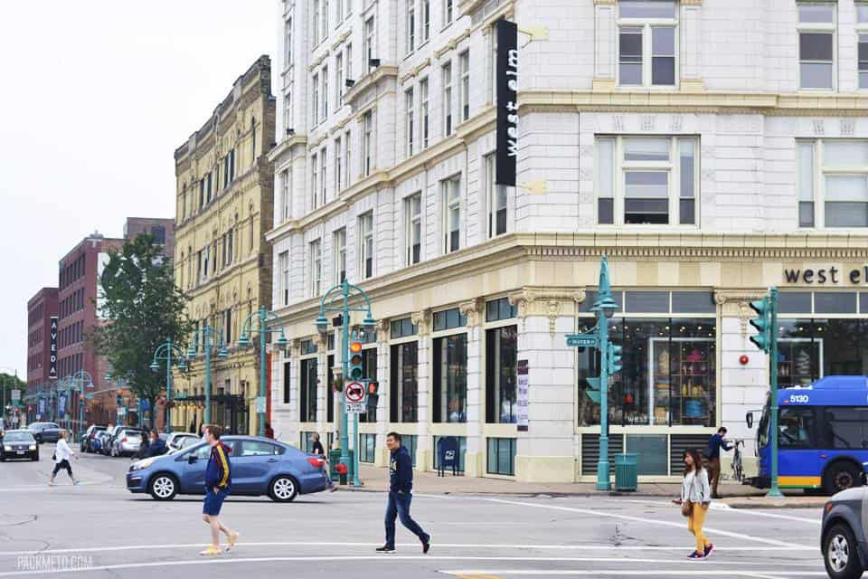 6 Things That Surprised Me in Milwaukee