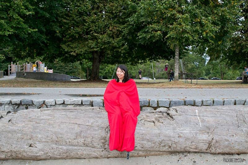Chawel Blanket