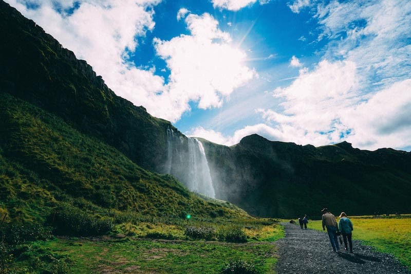 Dreaming of Iceland: The Land of Fire and Ice