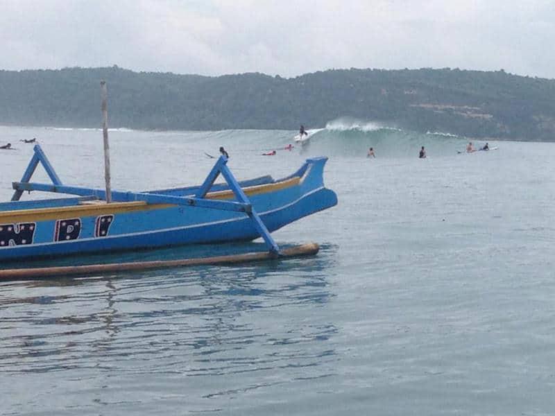 HashtagLjojlo-Surfing Lombok