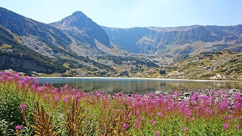 Seven Rila Lakes Bulgaria | packmeto.com