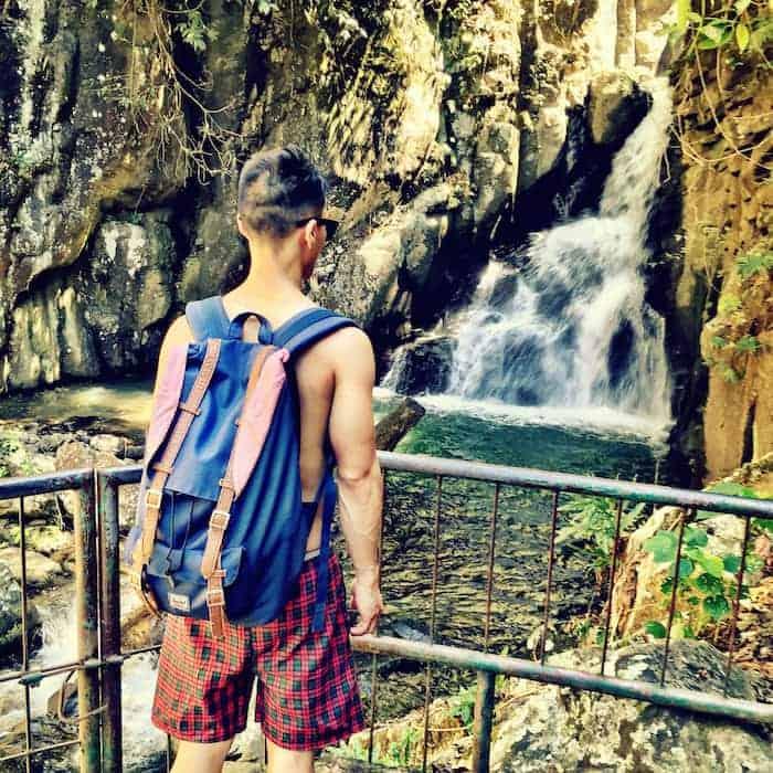 Mambukal Falls Philippines