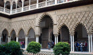 Inside the Magical Alcázar of Seville