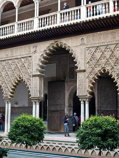 Inside the Magical Alcázar of Seville