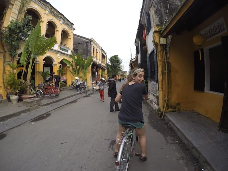 Shannon Ullman Hoi An Vietnam