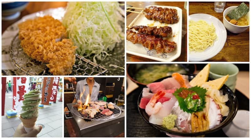 The Best of Everything I Ate in Tokyo | Where To Eat in Tokyo, Japan | packmeto.com