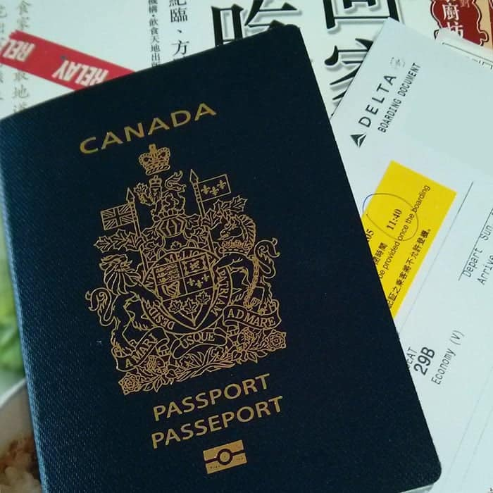 Ready-to-Go-Canadian-Passport