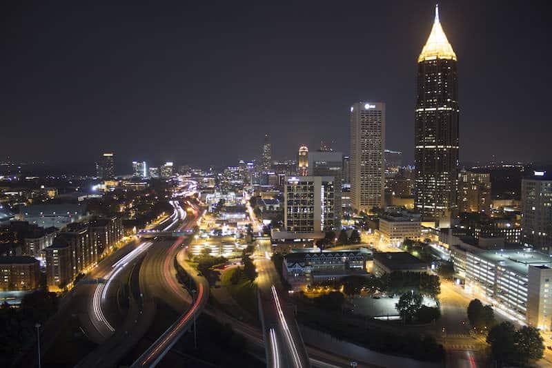 AtlantaGeorgiaKyleSudu