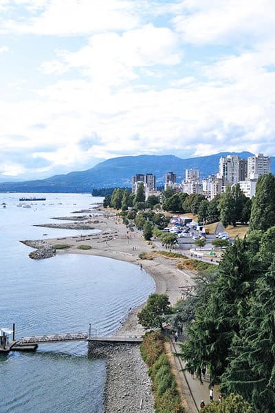 7 Free Things To Do in Vancouver