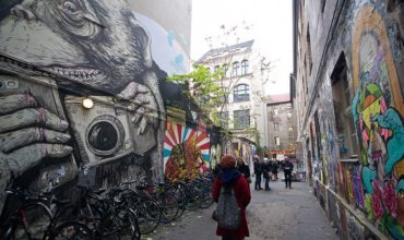 7 Free Things To Do in Berlin