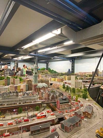 Inside Miniatur Wunderland – Germany's Most Popular Tourist Attraction