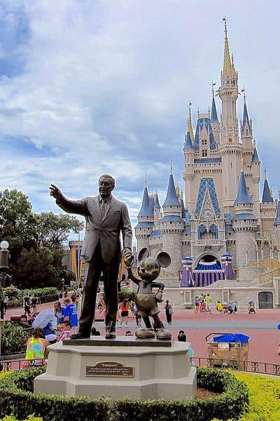 2017 Travel Plans: An Orlando Bucket List